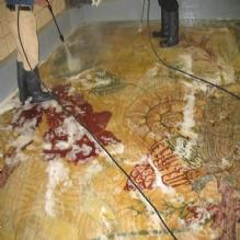 Wool Oriental Rug Cleaning Northern VA