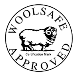 Wool Approved cleaner Virginia