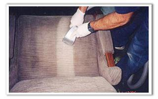 Car Upholstery Cleaning and Stain Removal