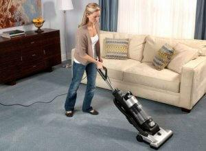 How to Properly Vacuum Your Carpet