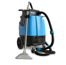 Wand steam cleaning