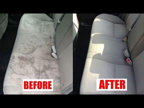 13 Genius Car Cleaning Hacks Auto Carpet Cleaning