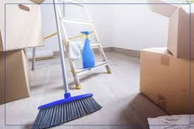 Moving Out Carpet Cleaning In Northern VA