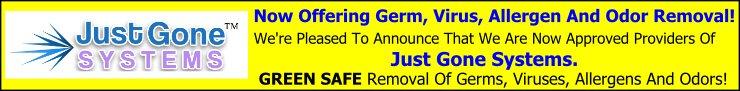 covid-19 virus germ cleaning northern va